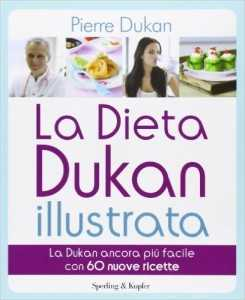 Dieta Dukan Illustrata