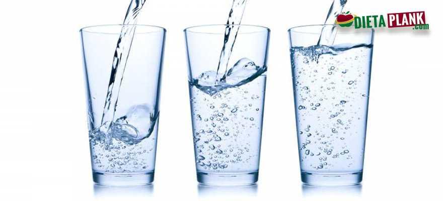 eliminare la ritenzione idrica