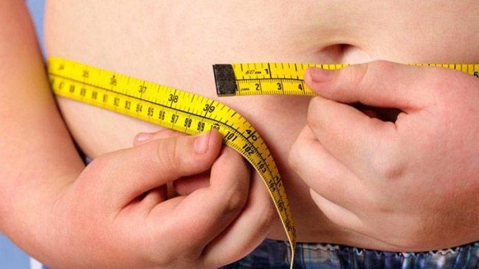 obesità diabete tipo 2