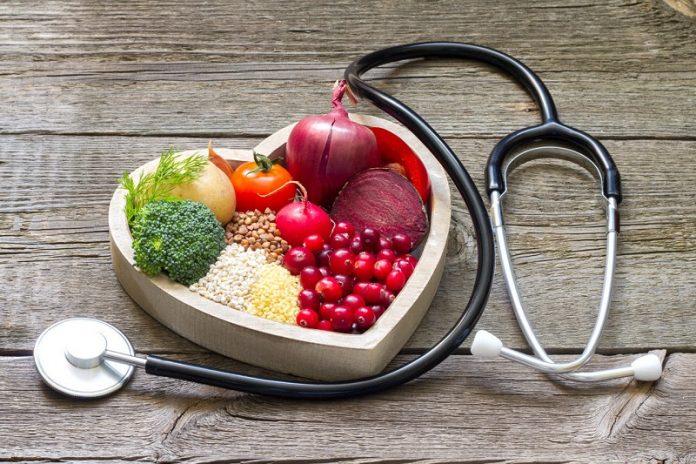 cura alimentare
