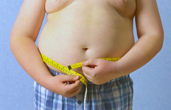 obesità italiana